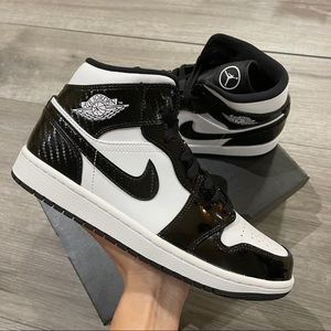 Air Jordan 1 Mid SE ASW Men's